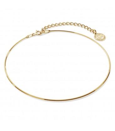 Ankle bracelet, model 3