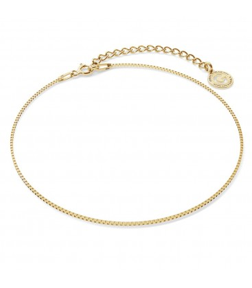 Ankle bracelet, model 4