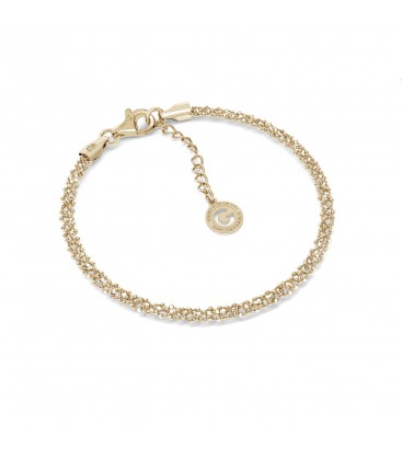 Coreana multi chain sterling silver 925