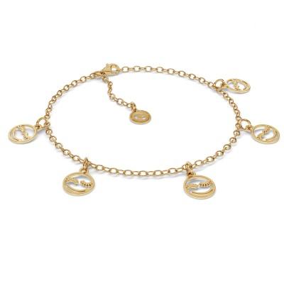 Collar shell mar collar plata 925