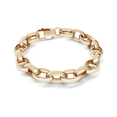 Sterling silver bracelet 925