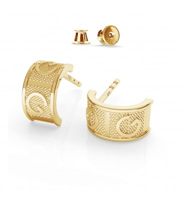 Earrings giorre brand