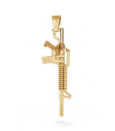 Charmse 31, maschinengewehr
