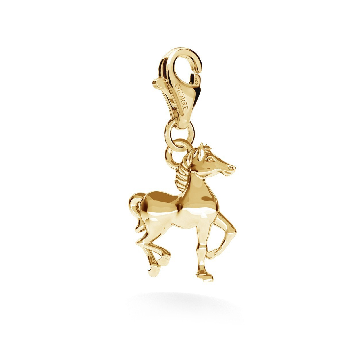 CHARMS 192, HORSE