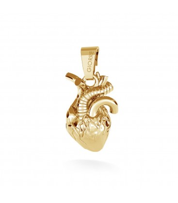 Coeur humain charms 139