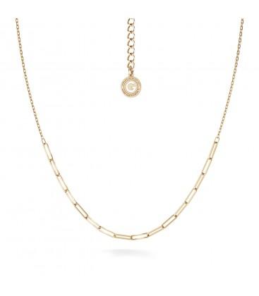 Srebrny łańcuszek anker do wpinania charmsów, srebro 925