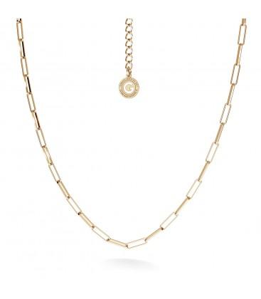 Srebrny łańcuszek do wpinania charmsów, srebro 925