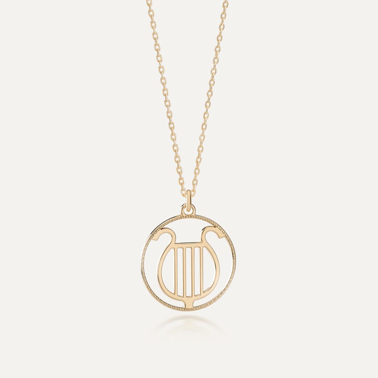 Apollo collar plata 925 MON DÉFI