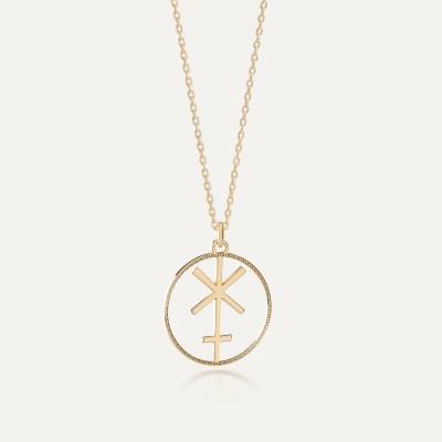 Necklace - Hera, Silver 925 MON DÉFI