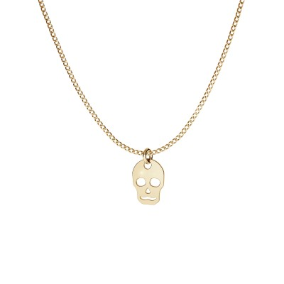 HUMAN HEART NECKLACE 925