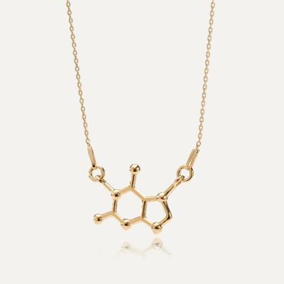 Collar de Serotonina de patrón químico