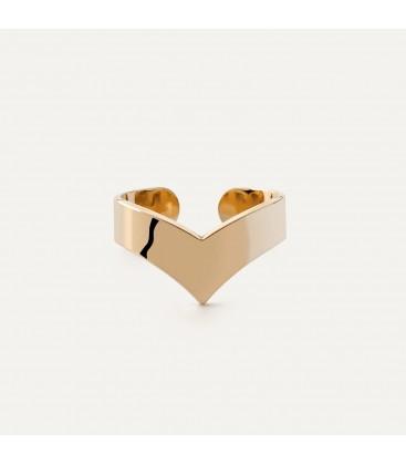 Knuckle ring model 4