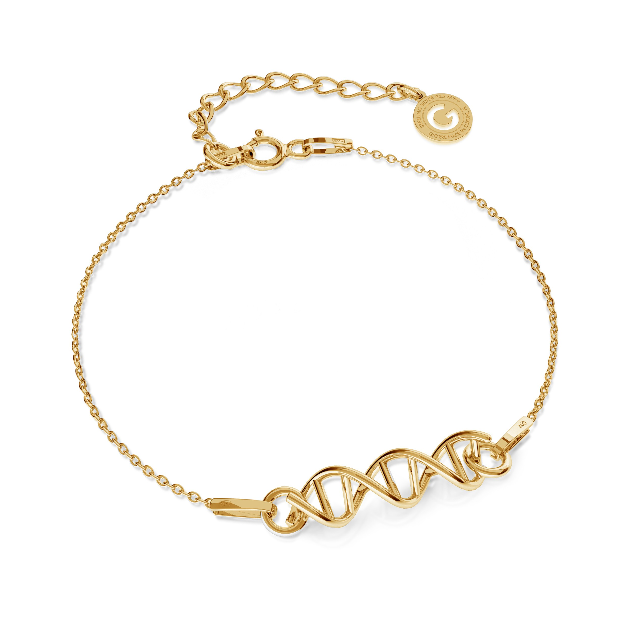 Bracelet serotonin chemical formula 925