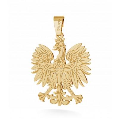 Adler (patriot) anhanger 1