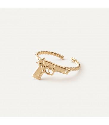 Beretta ring, silber 925