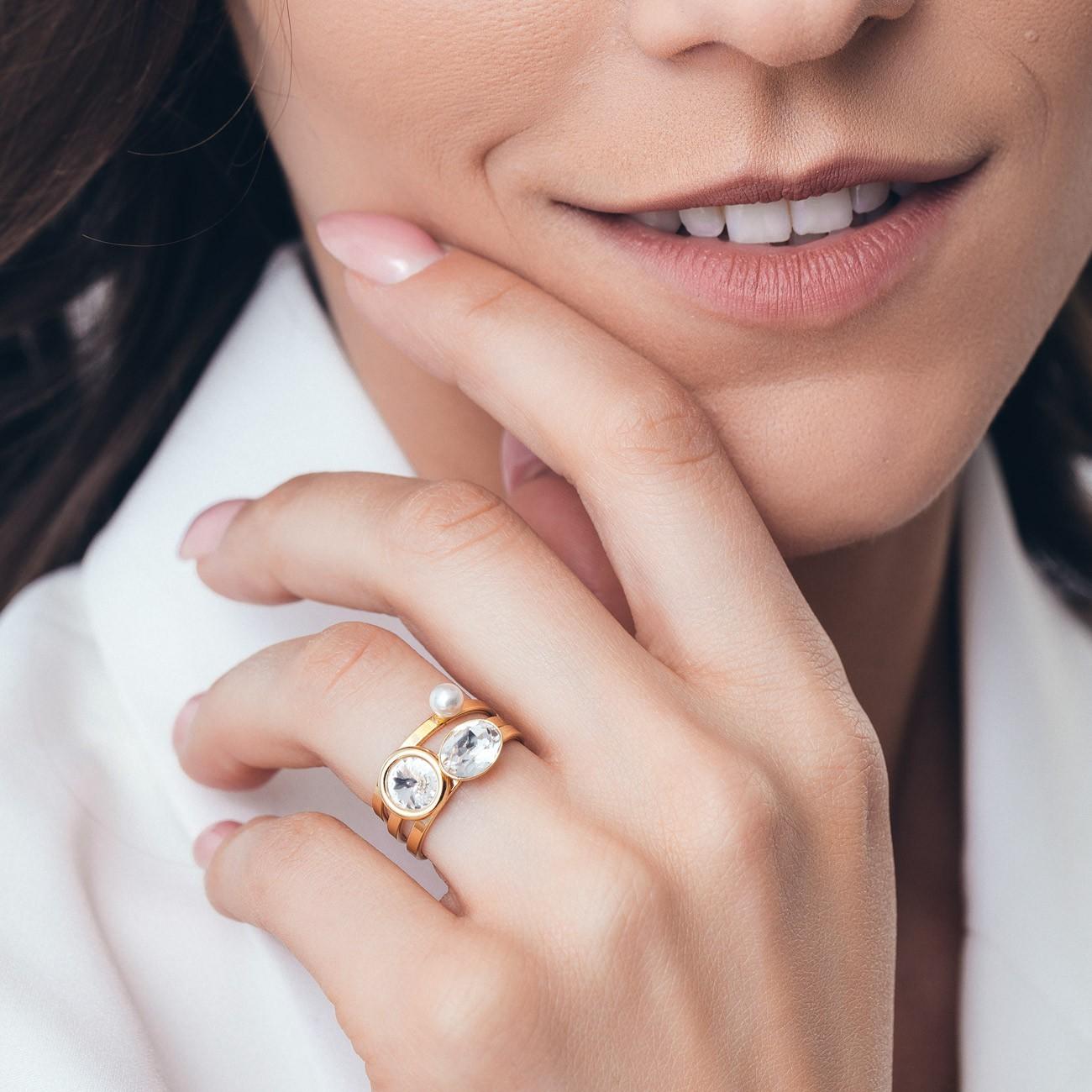 Zestaw pierścionków My RING™ 925