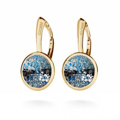 Rivoli earrings, Swarovski
