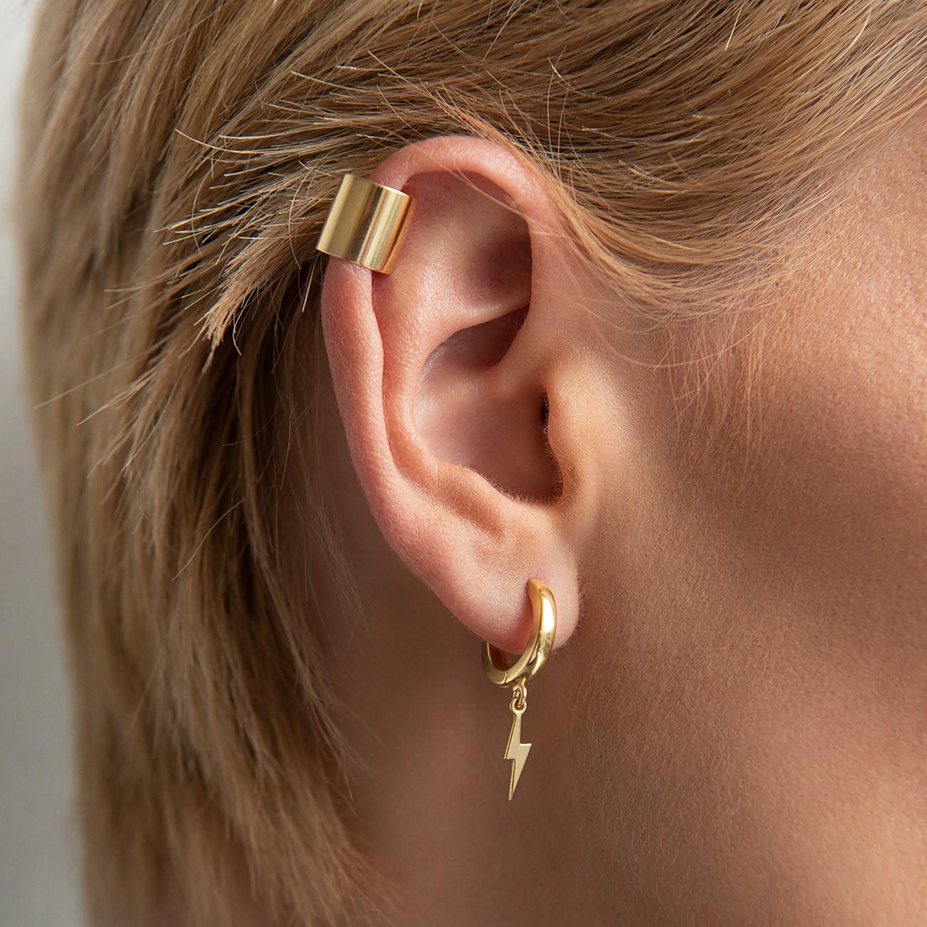 Earrings sterling silver 925