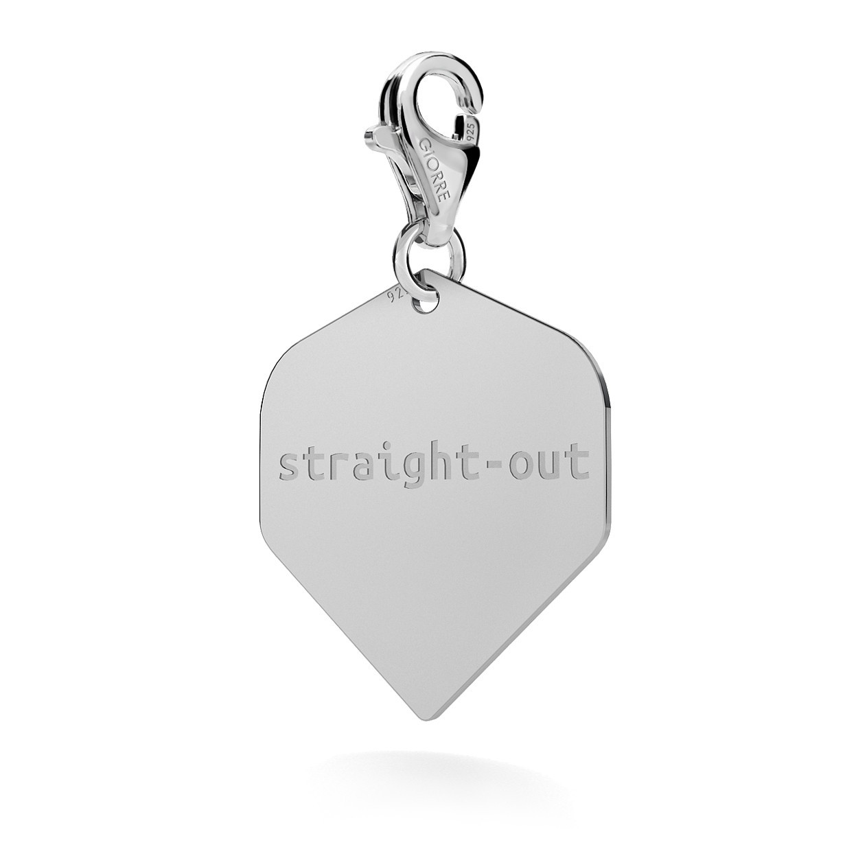 CHARMS 156, GIORRE DARTH CUP LOTKA STRAIGHT-OUT