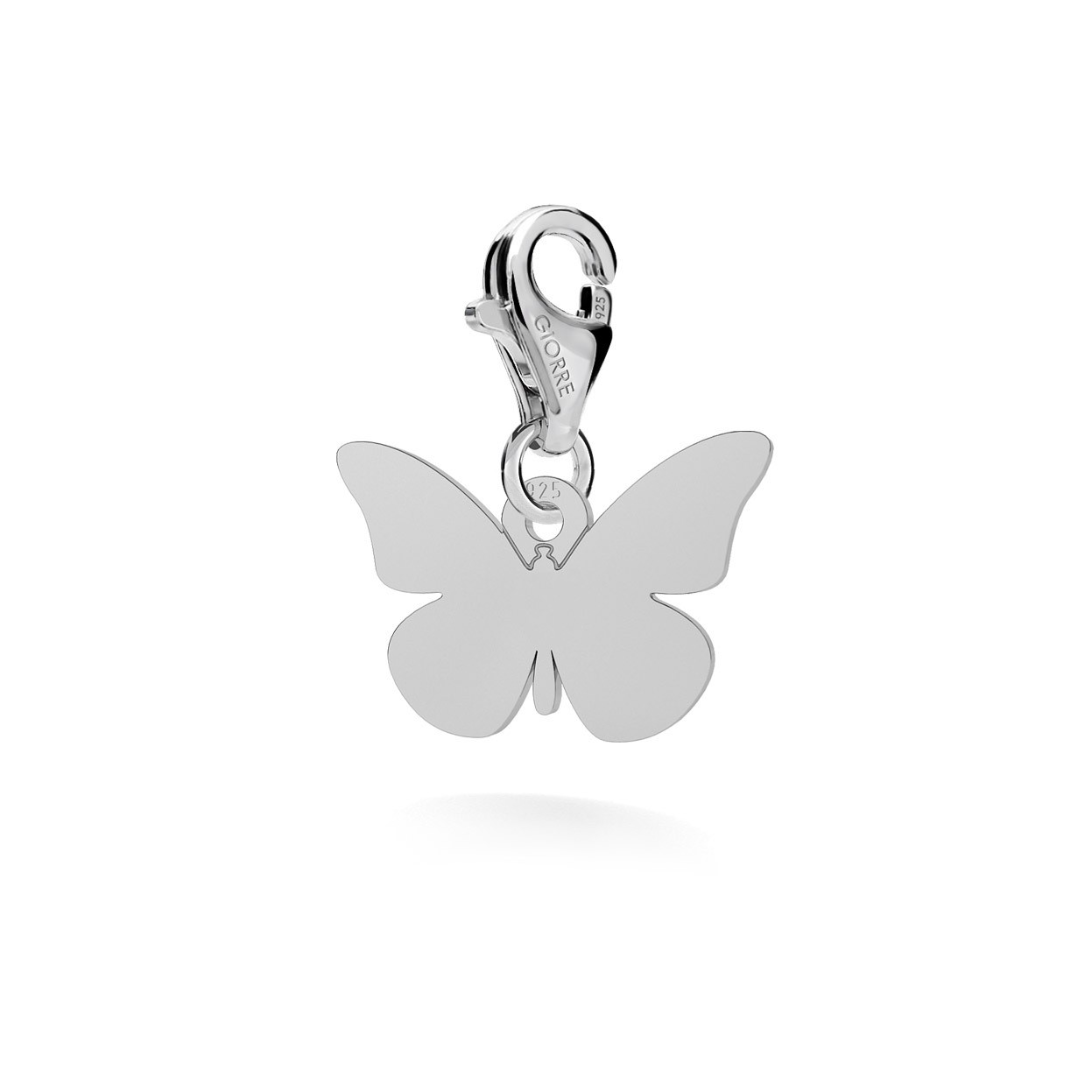 CHARMS 180, Butterfly
