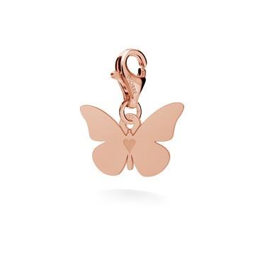 ANHANGER 180, Schmetterling
