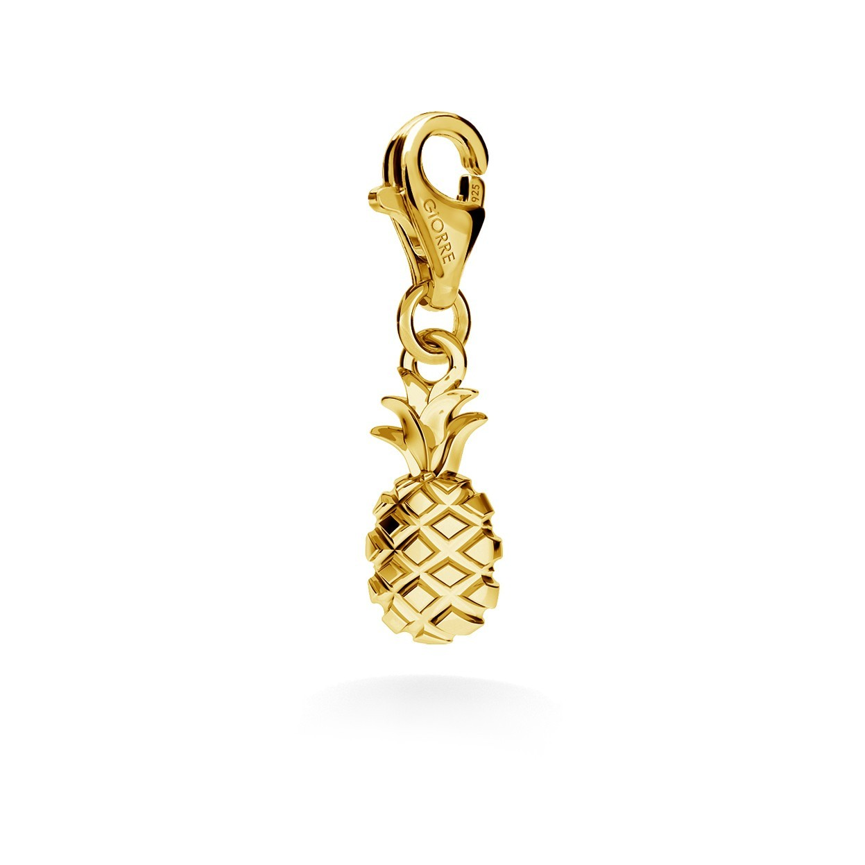 CHARMS 182, Pineapple