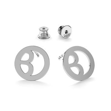 Earrings BASIA OLEARKA BRAND