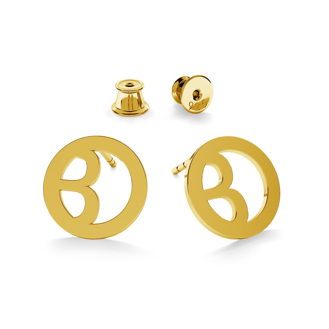 Earrings BASIA OLEARKA BRAND