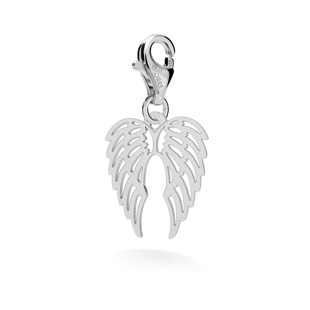ANGEL WINGS, CHARMS 211