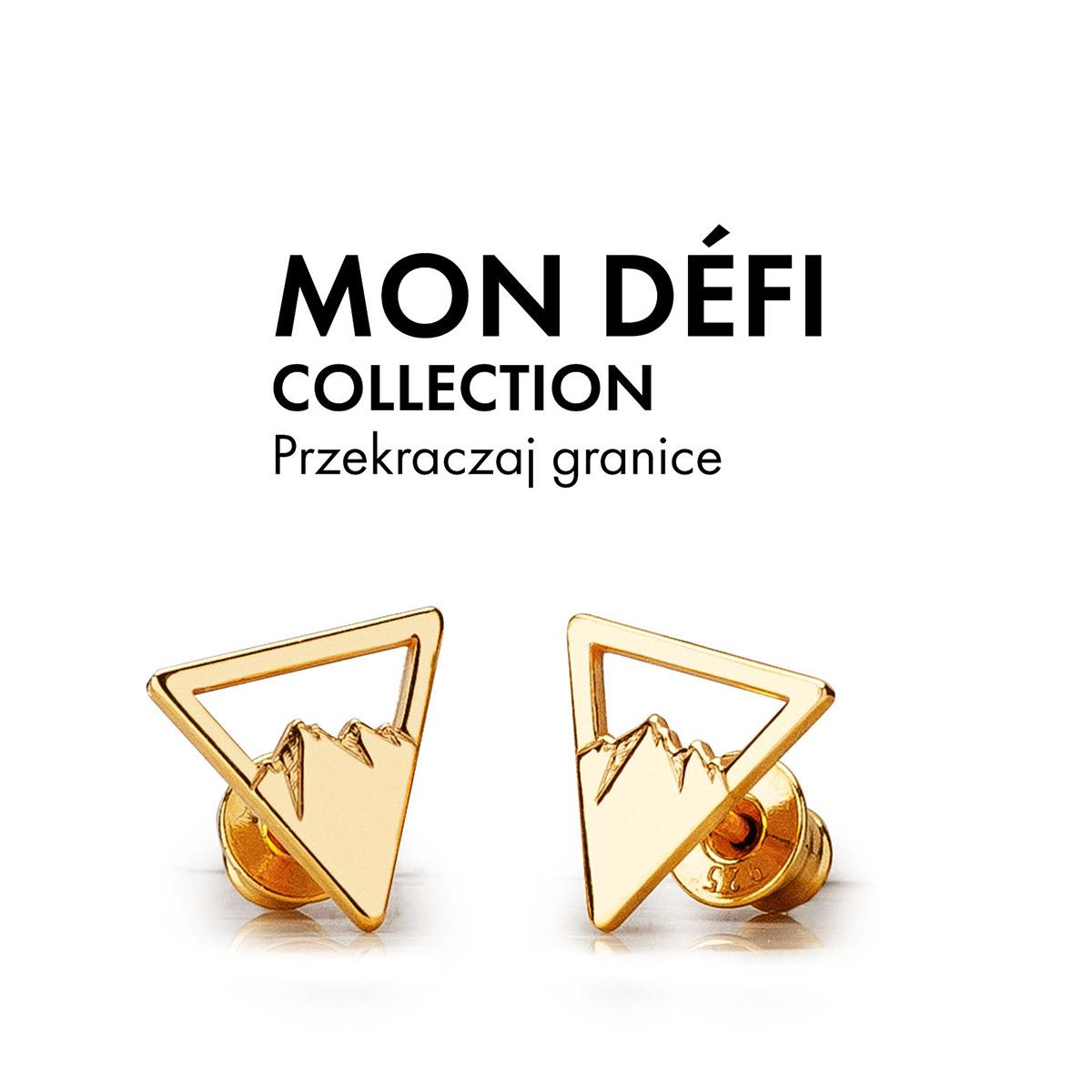 Kolekcja MON DÉFI