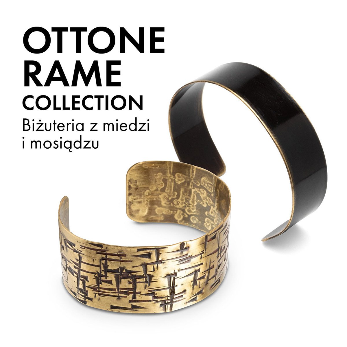 Kolekcja OTTONE RAME