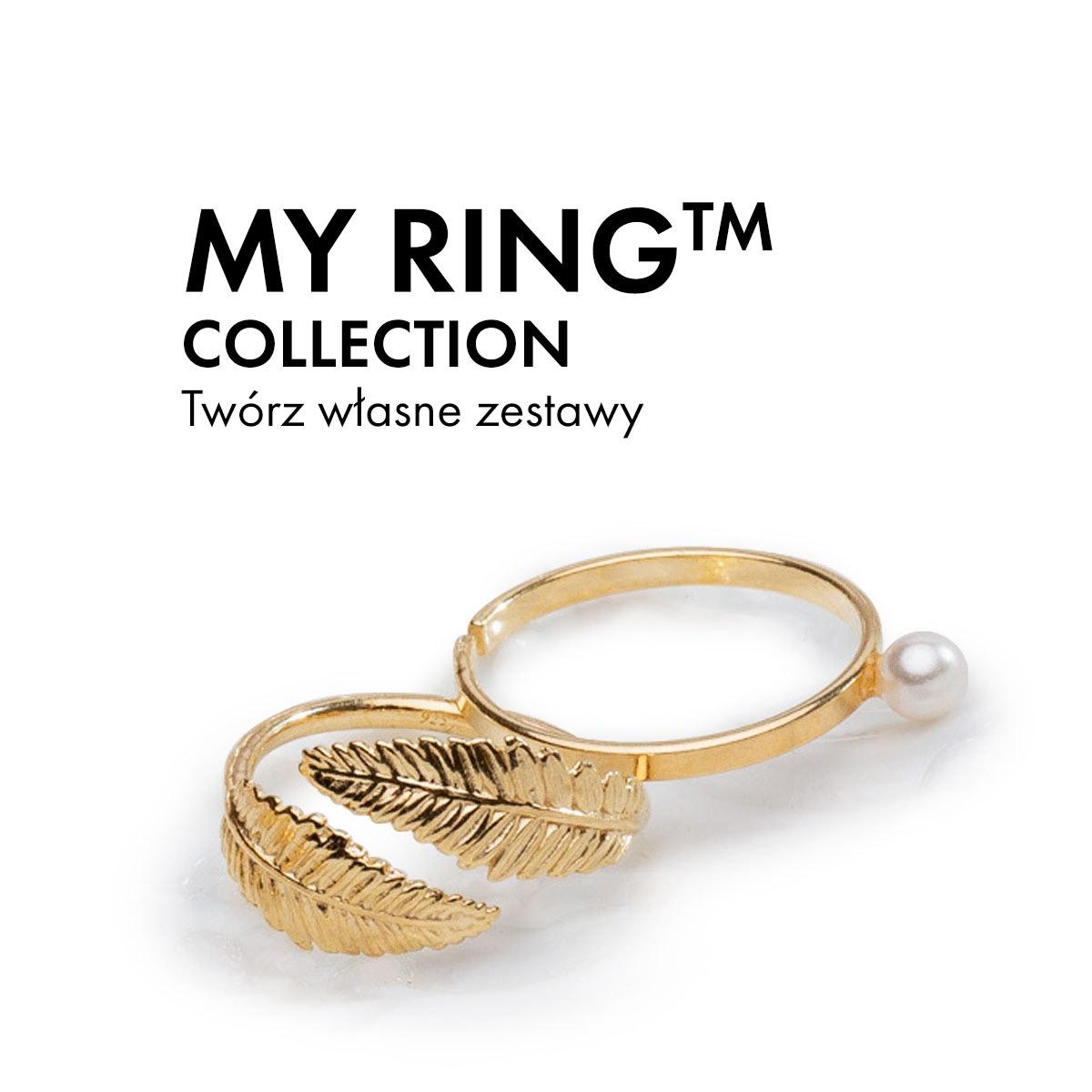 Kolekcja My RING™