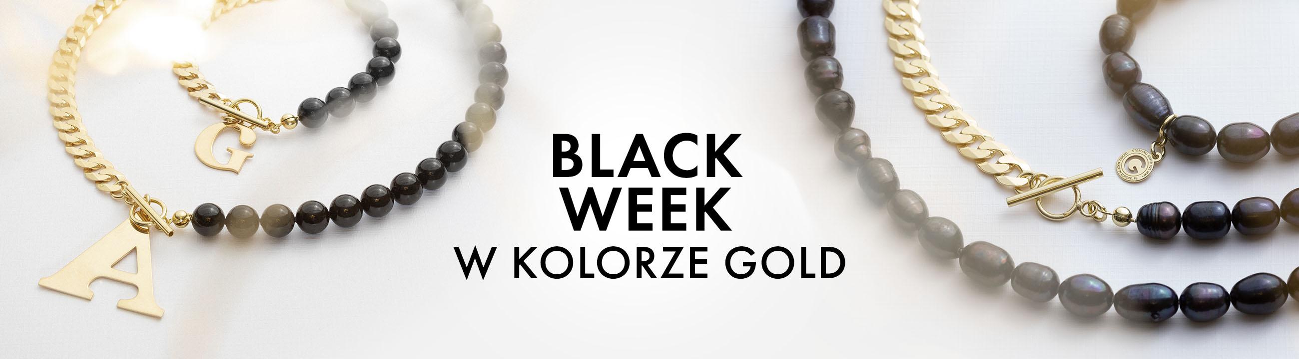 Black Week w GIORRE