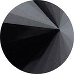 onyx czarny