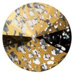 Gavbari - Metalic golden patina
