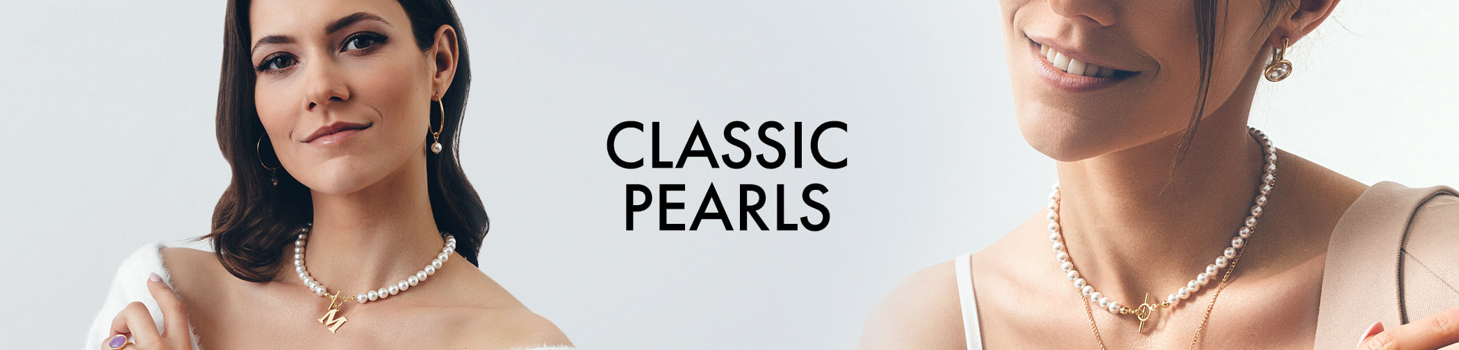 Classic Pearls