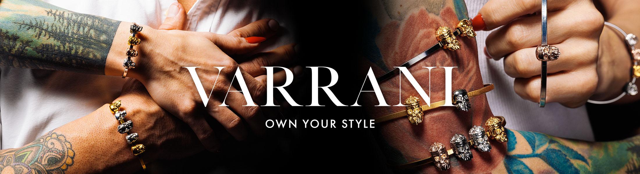 VARRANI Collection
