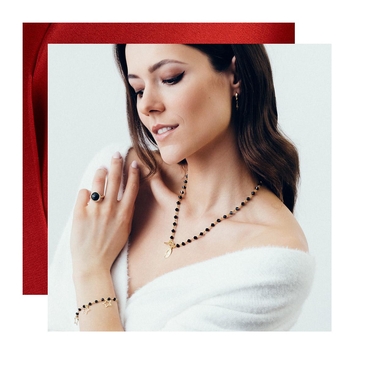 Biżuteria GIORE